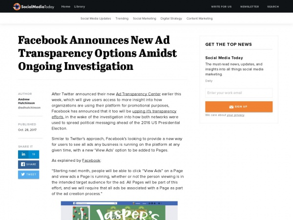 https://www.socialmediatoday.com/news/facebook-announces-new-ad-transparency-options-amidst-ongoing-investigation/508372/
